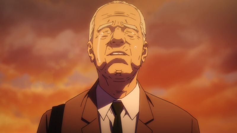 Inuyashiki Anime Trailer Official Screenshot