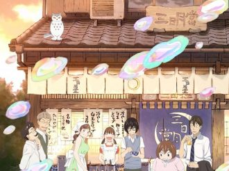 March Comes in Like a Lion Introduces New Cast for Season 2
