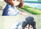 Sound! Euphonium ~Todoketai Melody~ Anime Movie Visual