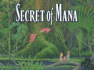 Japanese Cast Announced for Secret of Mana Remake