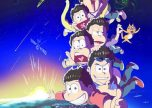 Osomatsu-san Second Season Anime Visual