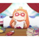 Himouto! Umaru-chan R Trailer Anime Screenshot