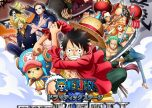 Visual for One Piece Dramatic Stage The Metal ~Recollections of Marineford~