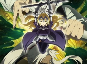Fate/Apocrypha Reveals New Key Visual, Trailer, and Theme Songs For 2nd Cour