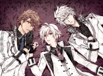 IDOLiSH 7's TRIGGER Ranks Number 1 in Oricon Weekly Chart