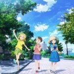 Anime Visual Mitsuboshi Colors