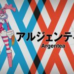 Darling in the FranXX Original Anime | Character Argentea