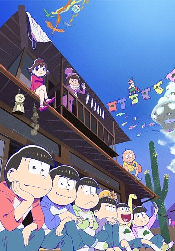 Mr. Osomatsu 2nd Season
