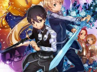 Sword Art Online Announces Alicization Arc Anime