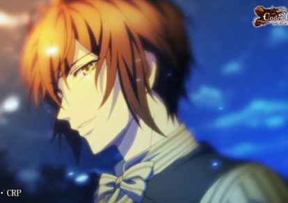 Code: Realize ~Guardian of Rebirth~ Episode 1 Official Anime Screenshot
