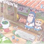 Anime Pop Team Epic Key Visual