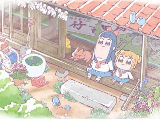 Pop Team Epic Anime Announces Staff