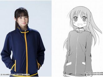Saki Live Action Movie Introduces 20 Cast Members in Movie Costumes