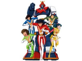 Voltes V 40th Anniversary Event in the Philippines