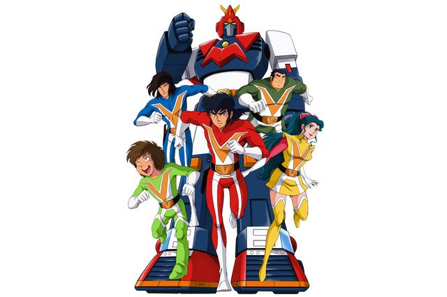 Voltes V 40th Anniversary Event In The Philippines Mangatokyo