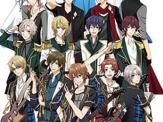 1st Episode Anime Impressions: Tsukipro The Animation