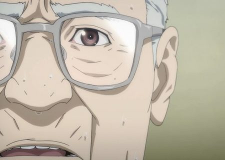Inuyashiki | Anime Trailer Official Screenshot