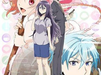 1st Episode Anime Impressions: Recovery of an MMO Junkie
