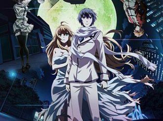 Dies Irae Episode 1 Review: Twilight Girl