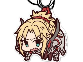 Fate/Apocrypha Key Holders Part 2 Introduced