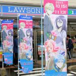 Recovery of an MMO Junkie anime event