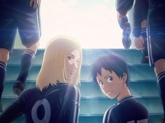 Soccer Anime DAYS to Get Sequel in the Form of 3 Consecutive OVAs