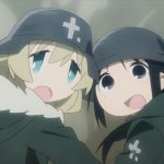 Girls' Last Tour Episode 3 Official Anime Screenshot