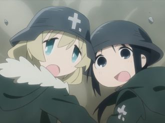 Girls' Last Tour Episode 3 Preview Stills and Synopsis