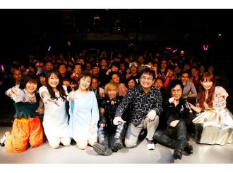 100 Years of Anime Event Hosts Anisong Legends