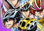 Yowamushi Pedal Glory Line Official Anime Key Visual
