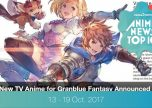 Anime Weekly News 13-19 October 2017 from MANGA.TOKYO