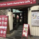 Yuri on Ice×Sanrio Characters Cafe