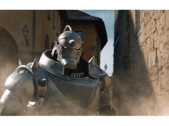 Live Action Fullmetal Alchemist Releases Trailer With English Subtitles