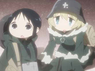 Girls' Last Tour Episode 4 Preview Stills and Synopsis