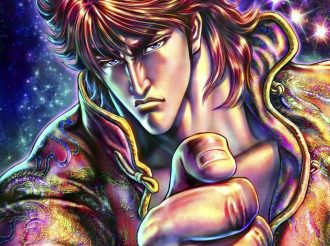 Fist of the North Star Prequel Fist of the Blue Sky Re:Genesis to Get Anime Next Spring