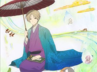 Natsume's Book of Friends Releases Visual for Sound Theater Live Performance