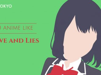 10 Anime Like Love And Lies