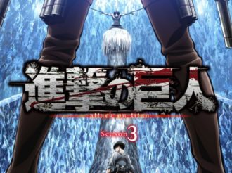 Attack on Titan S3 to Air July 2018, S2 Recap Movie Announced