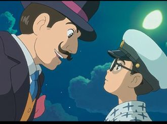 Anime Movie Review: The Wind Rises