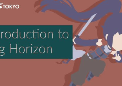 Introduction to Log Horizon: A Game World Like No Other