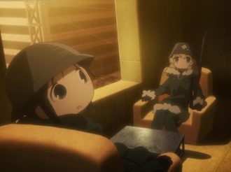 Girls' Last Tour Episode 5 Preview Stills and Synopsis