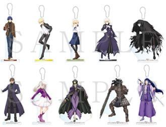 Fate/stay new anime merchandise