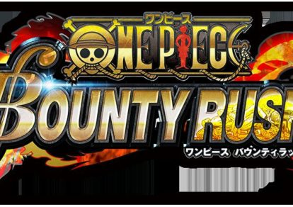One Piece: Bounty Rush Logo