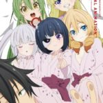Armed Girl's Machiavellism (Busou Shoujo Machiavellism) Vol 7 Manga