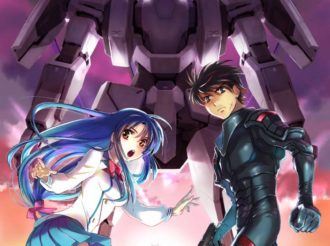 Full Metal Panic! Season 1 Director's Cut to Screen in Japanese Cinemas