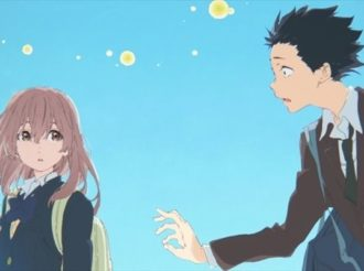 Interview with A Silent Voice Director Naoko Yamada