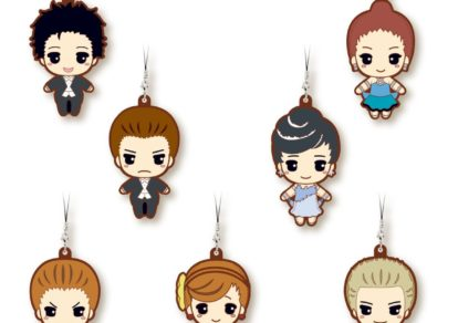 Welcome to the Ballroom Lottery Goods