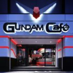 Things to Do in Akihabara: Let's Go to the Gundam Café | Anime | Japan