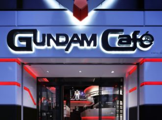 Things to Do in Akihabara: Let's Go to the Gundam Café