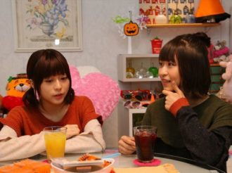 'Inori Minase and Saori Onishi Pick Up Girls #5' An Offstage Chat on Their Halloween Styles